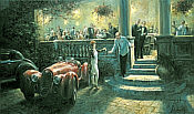 Alan Fearnley: A Certain Style