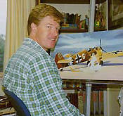 Barry Spicer - Aviation Artist
