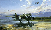 Barry Price: Luftwaffe Me 262A-1a