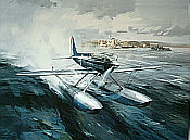 Michael Turner: Schneider Trophy Winner, Supermarine S6B