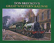 Don Breckon's Great Western Railway tn