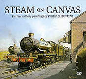 Steam on Canvas Book tn