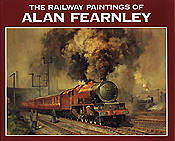 The Railway Paintings of Alan Fearnley tn