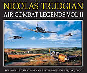 Air Combat Legends Vol II