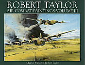 Air Combat Paintings III