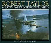 Air Combat Paintings Vol IV